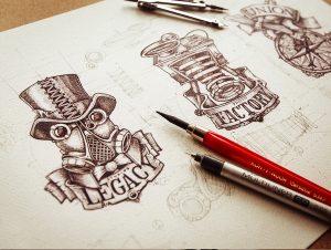 """5 kỹ năng """"phải có"""" trong CV của một nhà thiết kế đồ họa"""